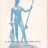 Mali Losinj 1967 - prospekt zawodów