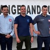 Langeland Cup 2019 - polska ekpia
