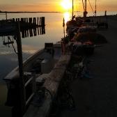 Langeland Cup 2019 - przystań rybacka