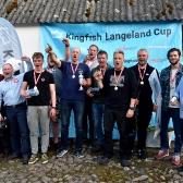 Langeland Cup 2019 - zwycięzcy wszystkich kategorii