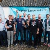 Zwycięzcy Langeland Cup 2019