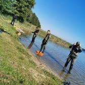 VII Międzynarodowe Mistrzostwa Polski w Łowiectwie Podwodnym - jesień 2021_110