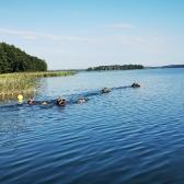 VII Międzynarodowe Mistrzostwa Polski w Łowiectwie Podwodnym - jesień 2021_138