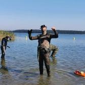 VII Międzynarodowe Mistrzostwa Polski w Łowiectwie Podwodnym - jesień 2021_156