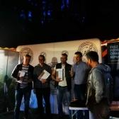 VII Międzynarodowe Mistrzostwa Polski w Łowiectwie Podwodnym - jesień 2021_159