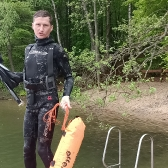 VII Drużynowe Mistrzostwa Polski w Łowiectwie Podwodnym - wiosna 2021_10