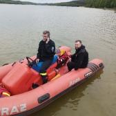 VII Drużynowe Mistrzostwa Polski w Łowiectwie Podwodnym - wiosna 2021_11