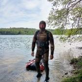 VII Drużynowe Mistrzostwa Polski w Łowiectwie Podwodnym - wiosna 2021_22